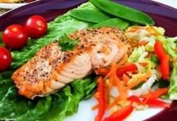 блюда здорового питания