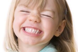 Профилактика и лечение зубов у детей