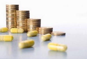 Минздрав собирается урезать бюджет на льготные лекарства